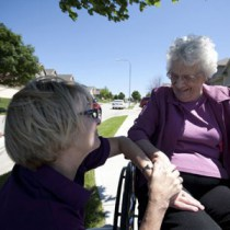 Home Care a Growing Part of Medical Care