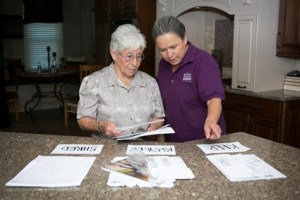 Signs that Older Adult Needs Home Care