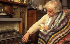 Elderly Canadians at Risk in Extreme Cold