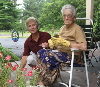 The Health Benefits of Gardening for Seniors
