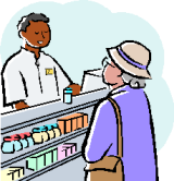 Managing a Senior's Meds