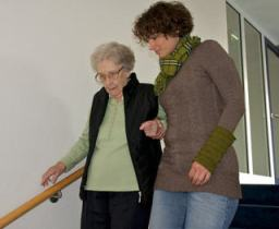 Safety Tips For Caregivers of Seniors With Alzheimer's or Other Dementias