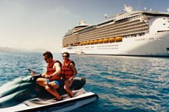 Win A Cruise To The Bahamas