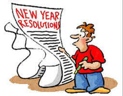 Valuable New Year's Resolutions for Caregivers