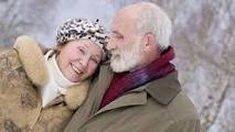 Keeping Seniors Safe from Winter's Elements